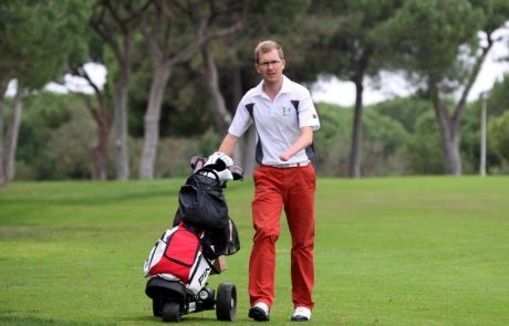 EDGA Algarve Open 2014