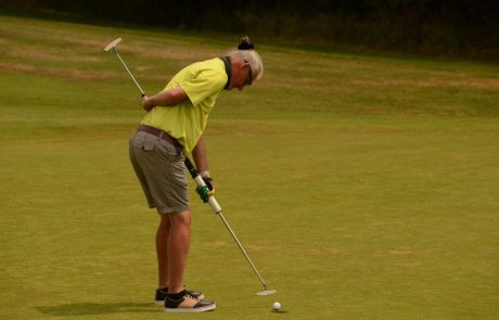 Czec Disabled Golf Masters 2014